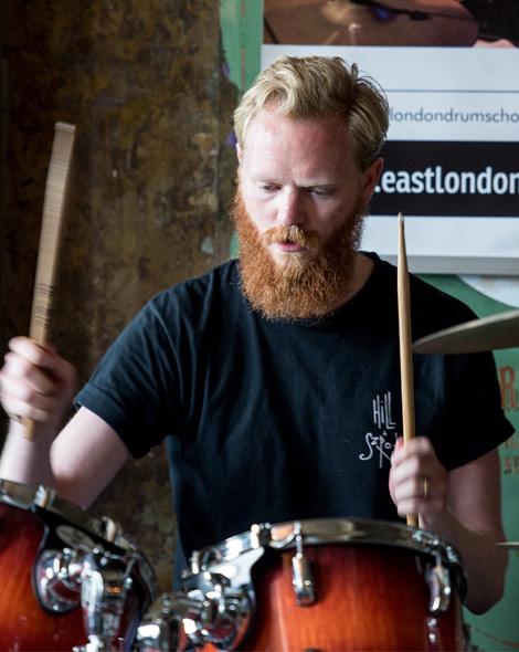 Adult drum lessons ELDS